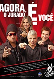 The Voice Brasil Poster