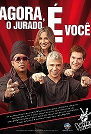 The Voice Brasil Poster