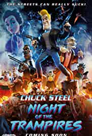 Chuck Steel: Night of the Trampires (2017)