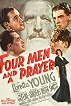 Image of Four Men and a Prayer