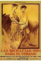 Image of Las bicicletas son para el verano