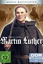 Image of Martin Luther