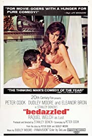 Bedazzled (1967) Poster - Movie Forum, Cast, Reviews