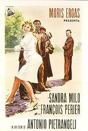 The Visit(1963) Poster - Movie Forum, Cast, Reviews