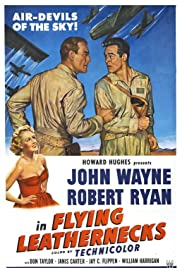 Flying Leathernecks (1951) Poster - Movie Forum, Cast, Reviews