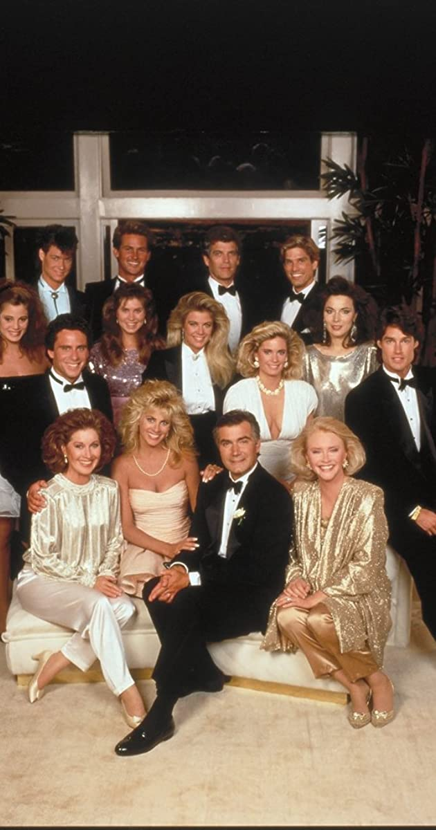 The Bold And The Beautiful Tv Series 1987 Imdb