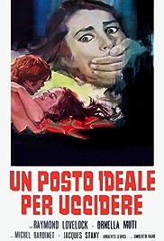 Un posto ideale per uccidere(1971) Poster - Movie Forum, Cast, Reviews