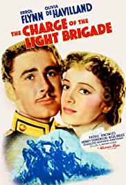 The Charge of the Light Brigade(1936) Poster - Movie Forum, Cast, Reviews