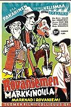 Image of Rovaniemen markkinoilla