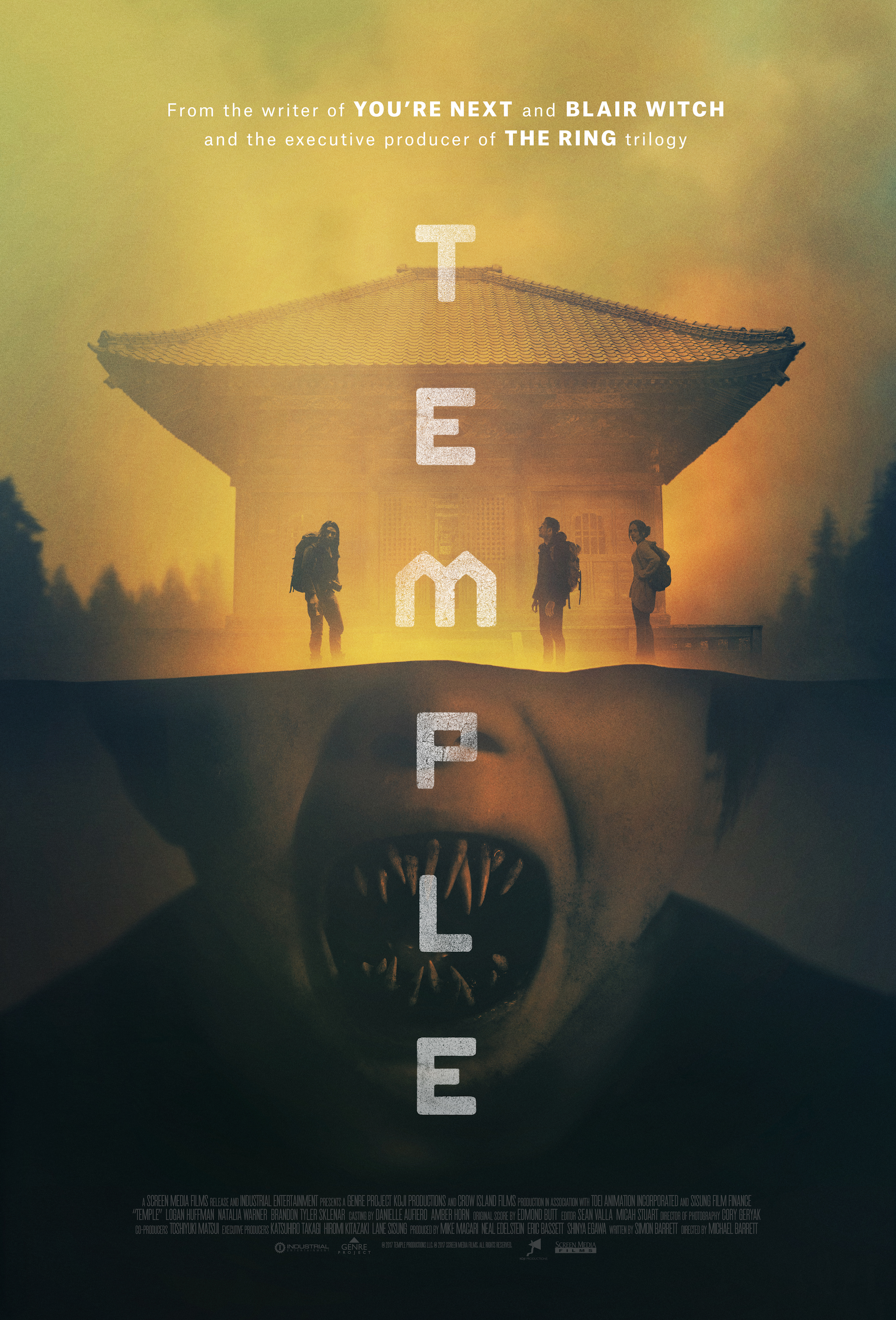 image Temple (2017/I) Watch Full Movie Free Online