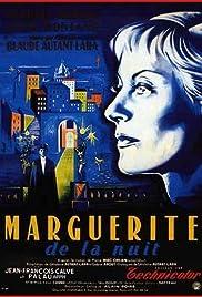 Marguerite de la nuit(1955) Poster - Movie Forum, Cast, Reviews