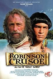 Robinson Crusoë(2003) Poster - Movie Forum, Cast, Reviews
