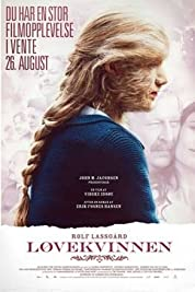 The Lion Woman (2017) poster