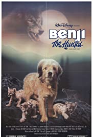 Benji the Hunted (1987) Poster - Movie Forum, Cast, Reviews