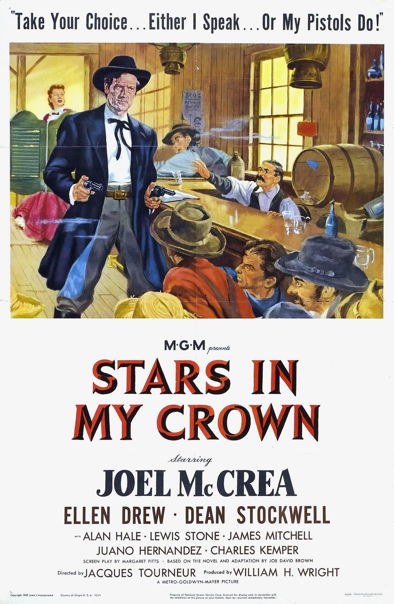 image Stars in My Crown Watch Full Movie Free Online