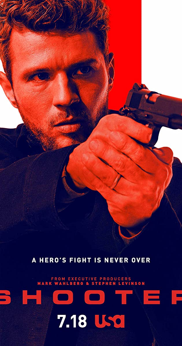 Shooter (TV Series 2016– ) | 720p