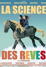 La science des rêves - Film B(2007) Poster - Movie Forum, Cast, Reviews