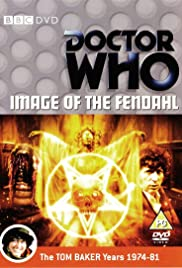 Image of the Fendahl: Part Three Poster