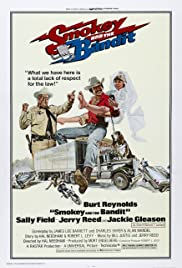 Smokey and the Bandit (English)
