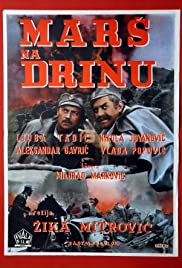 Mars na Drinu(1964) Poster - Movie Forum, Cast, Reviews