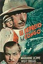 Image of Kongo-Express
