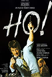 Ho! (1968) Poster - Movie Forum, Cast, Reviews