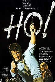 Ho!(1968) Poster - Movie Forum, Cast, Reviews