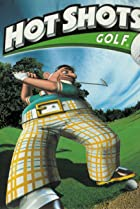 Image of Hot Shots Golf 2