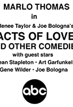 Acts of Love and Other Comedies