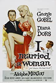 I Married a Woman (1958) Poster - Movie Forum, Cast, Reviews