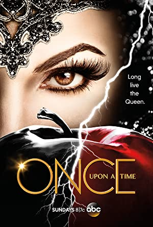 Poster Once Upon a Time - Es war einmal ...
