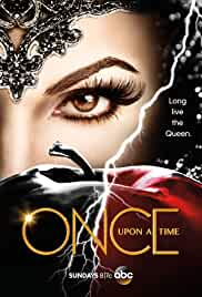 Once Upon a Time tv poster
