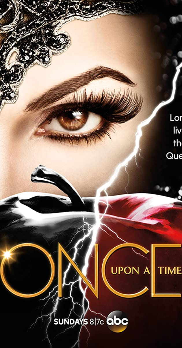 Serien Stream Once Upon A Time Staffel 1