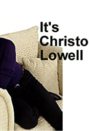 It's Christopher Lowell Poster
