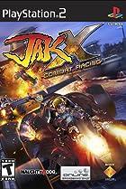 Image of Jak X: Combat Racing