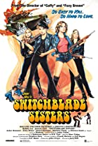 Image of Switchblade Sisters