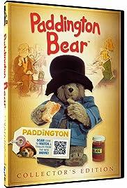 Paddington Bear Poster