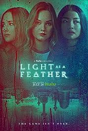 Light as a Feather - Season 1 poster