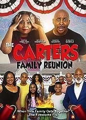 Carter Family Reunion (2021) poster