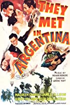 Image of They Met in Argentina