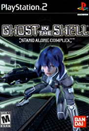 Ghost in the Shell: Stand Alone Complex (2004) Poster - Movie Forum, Cast, Reviews