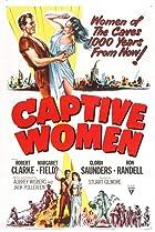 Image of Captive Women