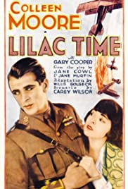 Lilac Time (1928) Poster - Movie Forum, Cast, Reviews