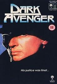 Dark Avenger Poster