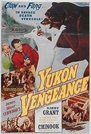 Yukon Vengeance Poster