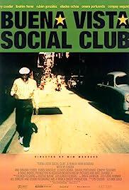 Buena Vista Social Club(1999) Poster - Movie Forum, Cast, Reviews
