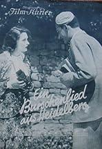 Ein Burschenlied aus Heidelberg