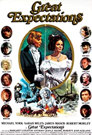 Great Expectations (1974) Poster - Movie Forum, Cast, Reviews