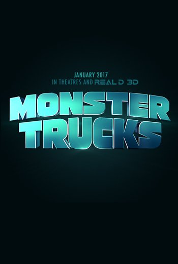 Monster Trucks | 1link MEGA Dual LAT-INGLES