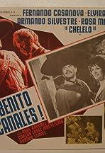 ¡Viva Benito Canales!